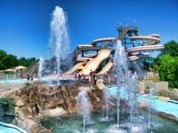 Dorney Park & Wild Water Kingdom