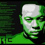 """Dr Dre Pop Art"" by VintagePopArt"