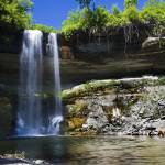 """""""Minnehaha Falls"""" by WaynePhotoGuy"""