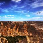 """Badlands National Park"" by WaynePhotoGuy"