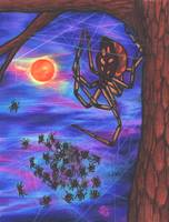 The Spiders from Mars