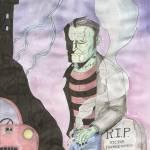 """""""Frankenstein"""