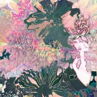 New Growth Art Prints & Posters by Rebecca Tedder