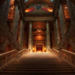 """""""Minnesota State Capitol"""" by WaynePhotoGuy"""
