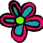 """Flower"" by dinatemraz"
