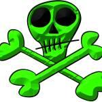 """""""skull"""" by dinatemraz"""