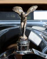 The Rolls Royce