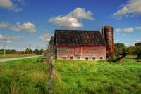Ashtabula County Barn