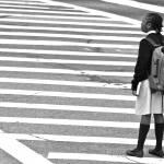 """Crosswalk"" by mikaworks"