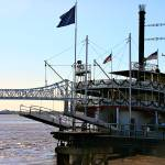 """Riverboat Natchez"" by NjordPhotography"