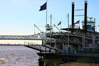 Riverboat Natchez