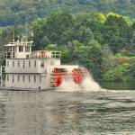 """Betty Lou on the Ohio"" by PicturelandUSA"