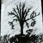 """Tree"" by dinatemraz"