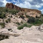"""Tortilla Flat Apache Trail Arizona"" by CrypticFragments"
