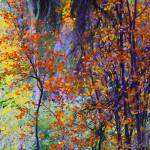 """Autumn in the White Mountains"" by SherylKaras"