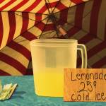"""lemonade stand"" by ReneeWatersPhotography"
