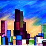 """""""Funky Town"""" by JulieMHolloway"""