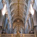"""Inside Westminster Abbey"" by nwradu"