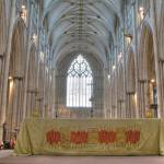 """York Cathedral Table HDR"" by nwradu"
