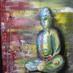 """Budda"" by serendipityspoon"