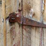 """TA Ranch Door Latch"" by SamSherman"