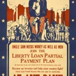 """""""Uncle Sam wants your money"""" by worldwidearchive"""