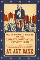 Uncle Sam wants your money by WorldWide Archive