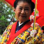 """Elderly Okinawan Woman"" by ngphoto"