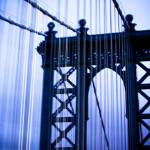 """""""Brooklyn Bridge"""" by lisad"""