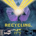 """Recycling."" by DesignByRaul"
