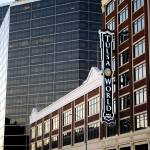 """Tulsa World Building"" by SAWphotographyanddesigns"