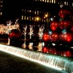 """Christmas In New York City"" by danpatrick"