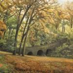 """""""Stone Bridge"""" by Rivertown"""