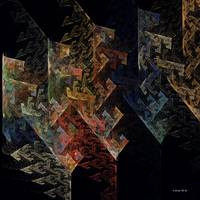 Puzzles ~ Abstract