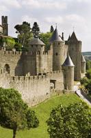 Carcasonne Walled City