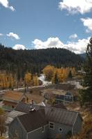 Truckee River Fall