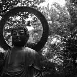 """buddha"" by samecia_sanders"