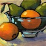 """""""Bowl of Fruit 4"""" by KonnieKim"""