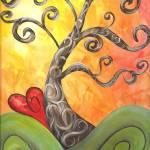 """Sweet Love"" by funkybrush"