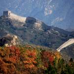 """The Great Wall Landscape"" by Groecar"