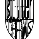 """Bittersweet (black)"" by grinandgrit"