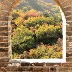 """The Great Wall Window"" by Groecar"