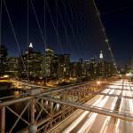"""Brooklyn Bridge"" by shep"