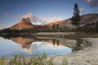 Yosemite, Cathedral Lake