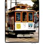 """SFoto Cable Car"" by sfoto"