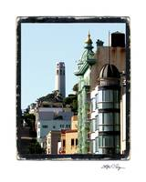 SFoto Coit Tower Zoetrope
