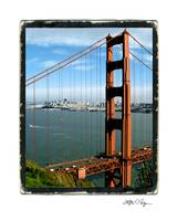 SFoto Golden Gate Bridge
