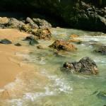 """""""Angelic emerald ocean"""" by versaillesexquisites"""