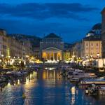 """Trieste - Ponterosso"" by lebanmax"