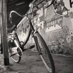 """old bicycle"" by arthurphotography"